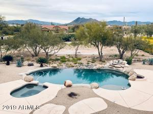 5927 E MONTGOMERY Road, Cave Creek, AZ 85331