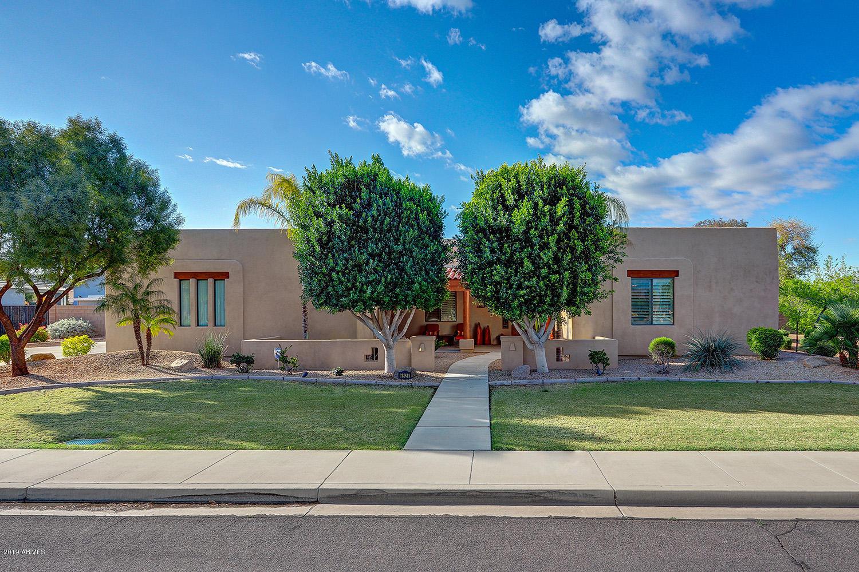 Photo of 6927 E GRANDVIEW Street, Mesa, AZ 85207