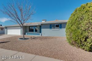 5922 E DODGE Street, Mesa, AZ 85205