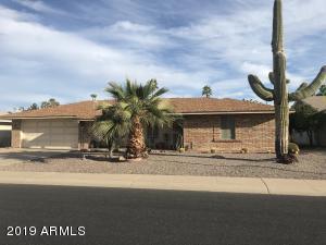 9714 W INDIAN HILLS Drive, Sun City, AZ 85351