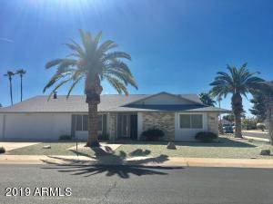 18030 N 135TH Drive, Sun City West, AZ 85375