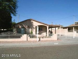 13302 N A Street, El Mirage, AZ 85335