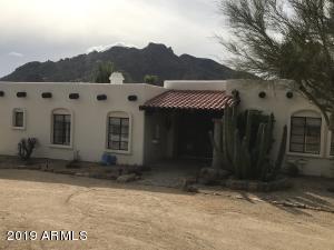 36402 N SIX GUN Place, Carefree, AZ 85377