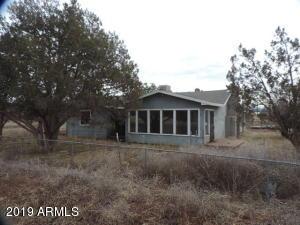 2309 N ANN Lane, Ash Fork, AZ 86320