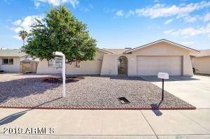 5401 W CARIBBEAN Lane, Glendale, AZ 85306