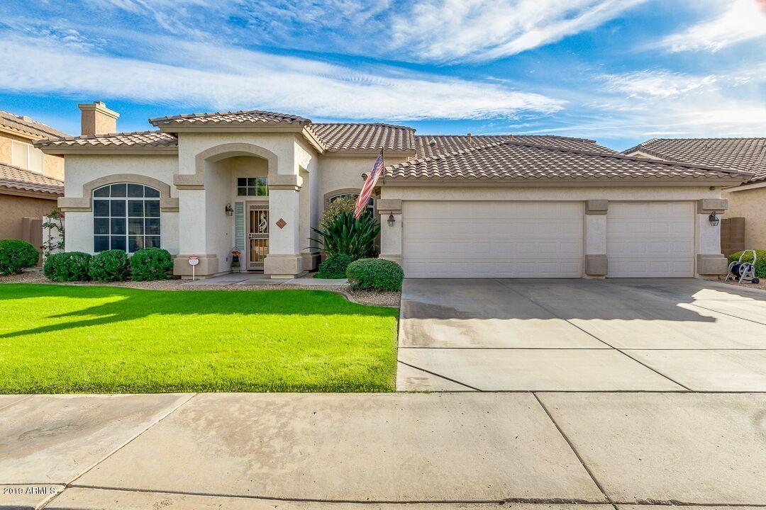 Photo of 647 W STANFORD Avenue, Gilbert, AZ 85233