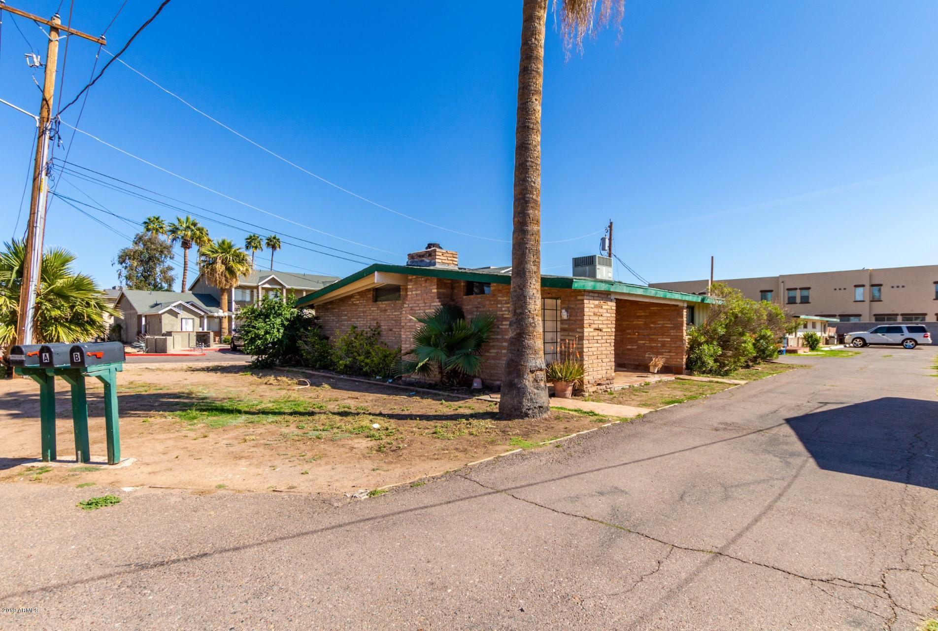 Photo of 1919 E HAYDEN Lane, Tempe, AZ 85281