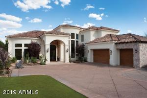 5201 N 63RD Place, Paradise Valley, AZ 85253