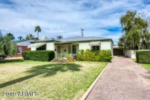1114 W PALM Lane, Phoenix, AZ 85007