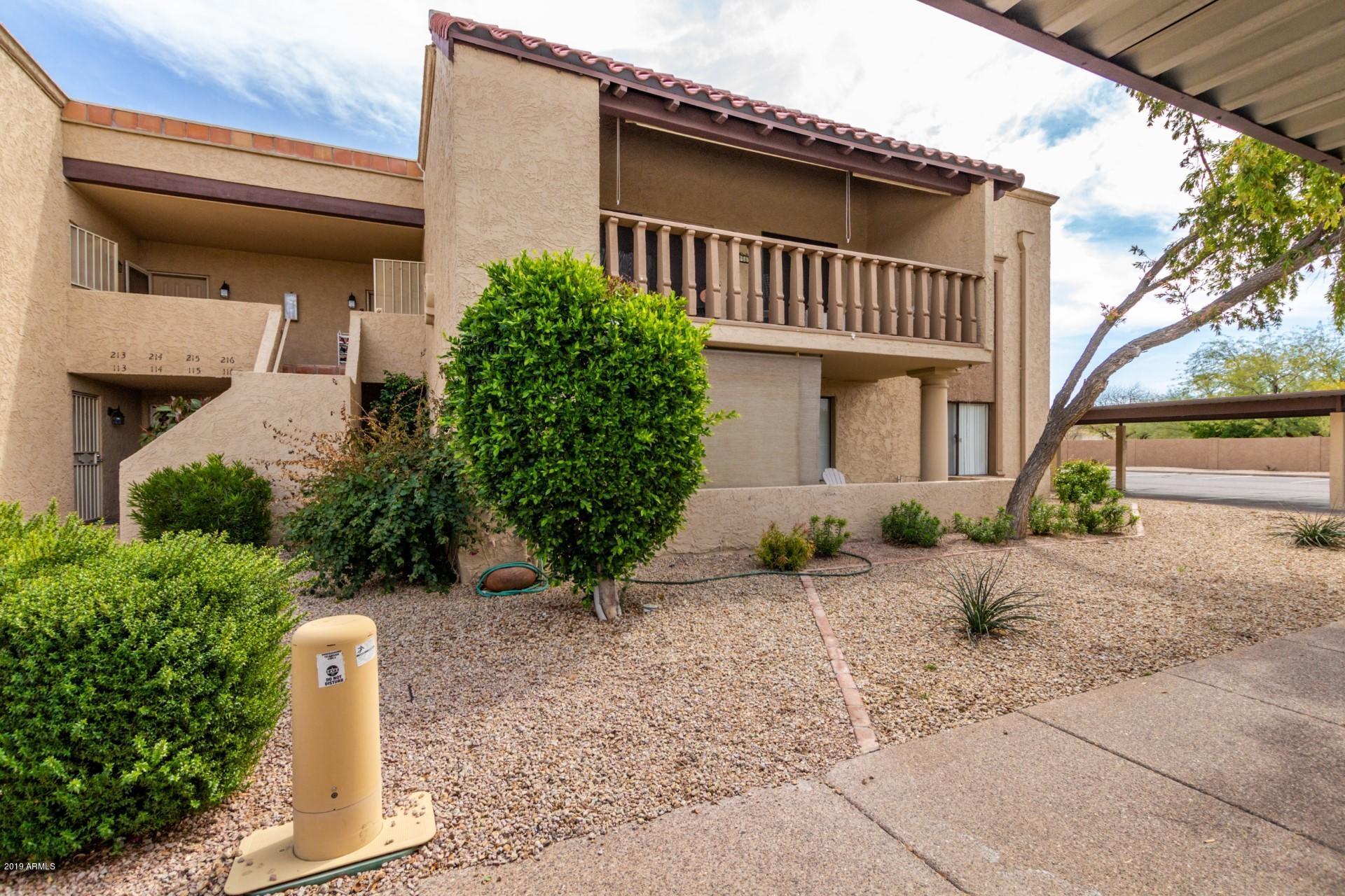 Photo of 8649 E ROYAL PALM Road #216, Scottsdale, AZ 85258