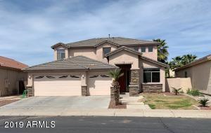 43940 W MCCLELLAND Drive, Maricopa, AZ 85138