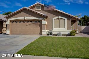 1382 W PAGE Avenue, Gilbert, AZ 85233