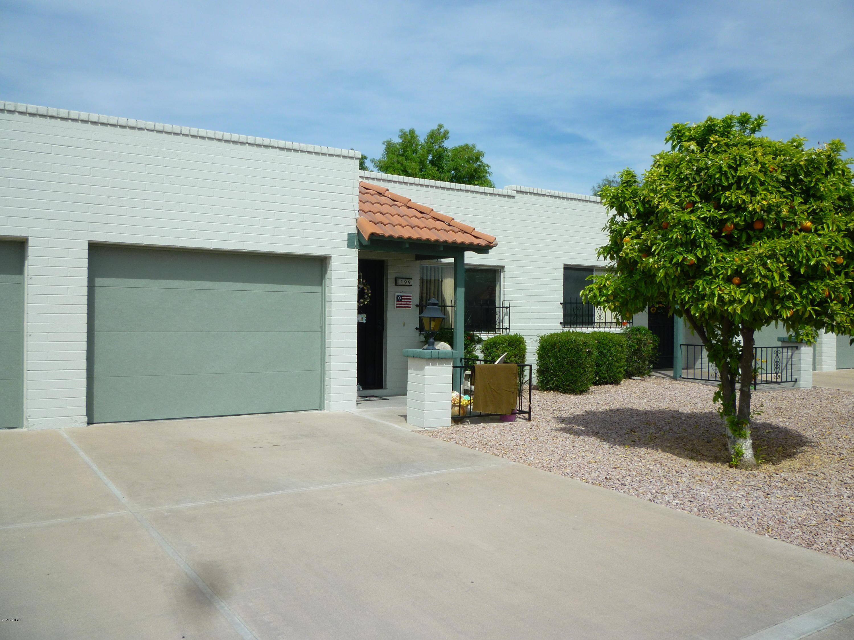 Photo of 4328 E CAPRI Avenue #199, Mesa, AZ 85206