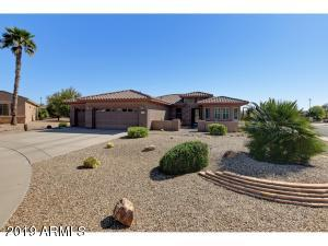 15254 W MORNINGTREE Drive, Surprise, AZ 85374