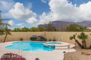 4543 S SALVIA Drive, Gold Canyon, AZ 85118