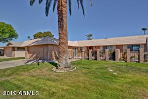 10814 W CAMEO Drive, Sun City, AZ 85351