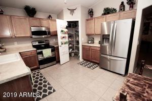 1644 W HARDING Avenue, Coolidge, AZ 85128