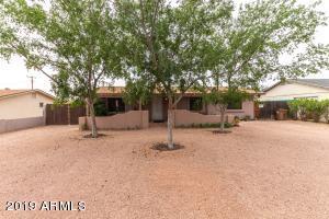 530 N 104TH Place, Mesa, AZ 85207