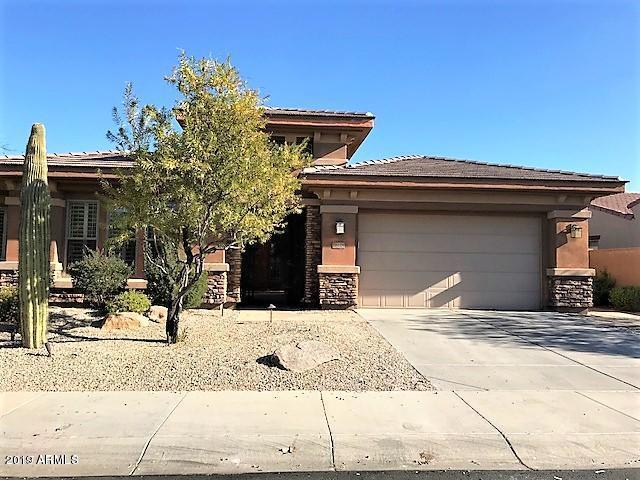 Photo of 18124 W WILLOW Drive, Goodyear, AZ 85338