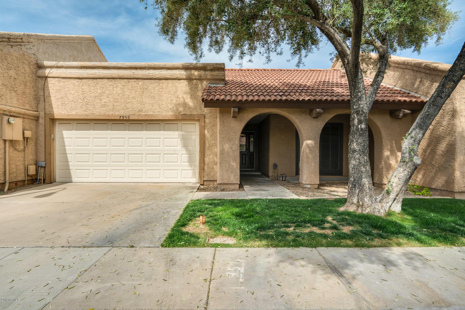 Photo of 7950 E GRANADA Road, Scottsdale, AZ 85257