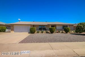 10248 W OAK RIDGE Drive, Sun City, AZ 85351