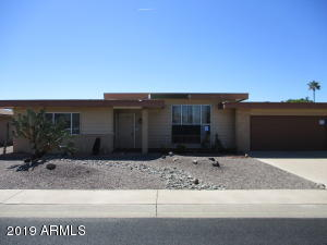9421 W CEDAR HILL Circle, Sun City, AZ 85351