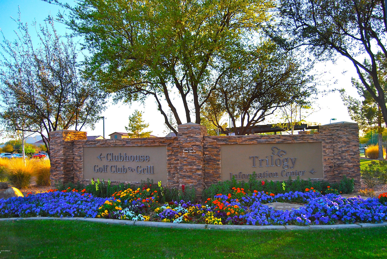 Photo of 4132 E BLUE SPRUCE Lane, Gilbert, AZ 85298