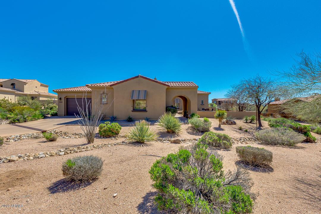 Photo of 37039 N 109TH Street, Scottsdale, AZ 85262