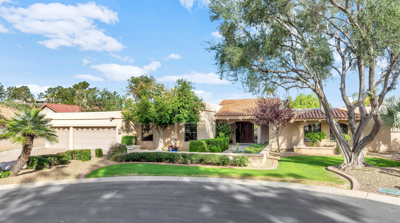 Photo of 1530 W PORT AU PRINCE Lane, Phoenix, AZ 85023