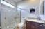 1st Floor 5th Bedroom En Suite Bathroom