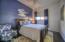 First Floor 5th bedroom with en suite bathroom