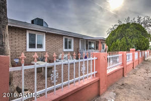 13207 W TUCKEY Lane, Glendale, AZ 85307