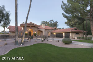 6020 E SAPPHIRE Lane, Paradise Valley, AZ 85253