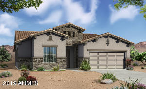 12645 E Nandina Place, Gold Canyon, AZ 85118