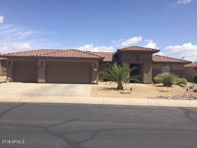 Photo of 17158 W LAIRD Court #N, Surprise, AZ 85387