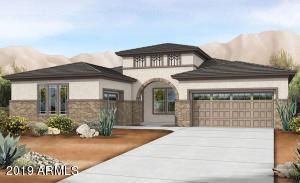 5208 N 189TH Glen, Litchfield Park, AZ 85340