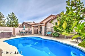 10814 E SECRET CANYON Road, Gold Canyon, AZ 85118