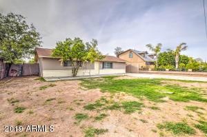 530 N HAMILTON Street, Chandler, AZ 85225