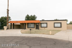 5129 N 68TH Avenue, Glendale, AZ 85303