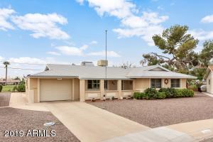 11658 N DESERT HILLS Drive W, Sun City, AZ 85351
