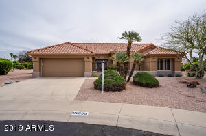 22005 N CORTO Lane, Sun City West, AZ 85375