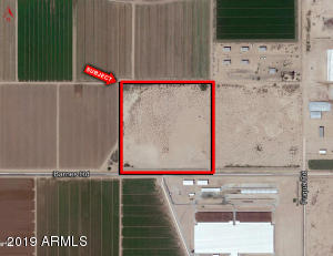 XXXX W Barnes Road, -, Maricopa, AZ 85139