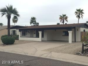 3433 E SUNNYSIDE Drive, Phoenix, AZ 85028
