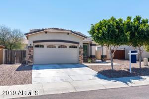 18251 W SUNNYSLOPE Lane, Waddell, AZ 85355