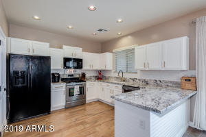 21852 S 214TH Street, Queen Creek, AZ 85142