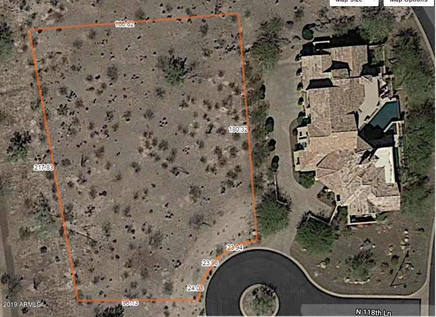 30884 N 118th Lane, one of homes for sale in Vistancia