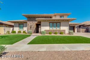334 W GRAND CANYON Drive, Chandler, AZ 85248