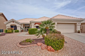 13614 W VIA TERCERO, Sun City West, AZ 85375
