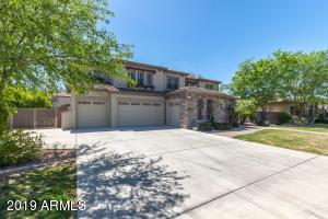 643 E HOPKINS Road, Gilbert, AZ 85295
