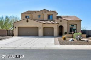 13319 W JESSE RED Drive, Peoria, AZ 85383